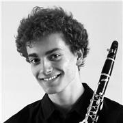 Propose cours de clarinette et/ou piano et/ou solfège ! :)
