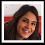 Etudiante avec une certification en anglais et en espagnol