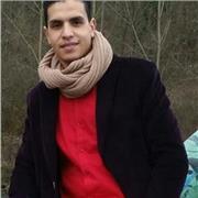 j'ai licence en lettres et éducation  option :langue arabe et études islamique