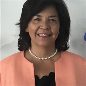 Sylvia Tovar