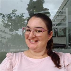Gisele Rodrigues Rosa