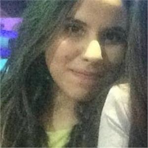 Anahi Ferreira