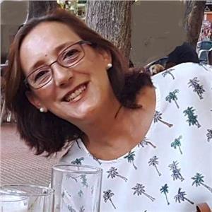María Jesús Bonafé Tovar