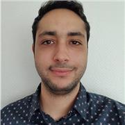 Ingénieur de formation, passionné par la langue Arabe et ayant une solide formation dans la langue Arabe lors des études scolaires