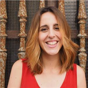 Priscila Martinez Perez