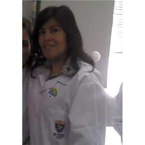 Zoila Solís