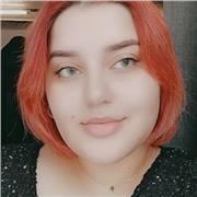 Étudiante en seconde année de licence LLCE Anglais à l'université de Strasbourg ! Étudiant en distanciel, je cherche à occuper mes journées en donnant des cours particuliers