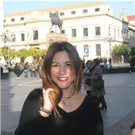 Ángeles María