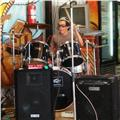 Doy clases a domicilio de instrumentos de percusión batería bongo y cajón flamenco