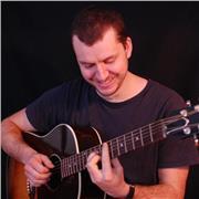 cours de guitare - Anse, Villefranche sur Saône et les environs