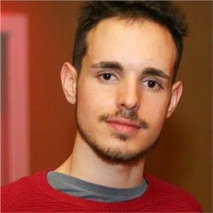 Gabriel Mangado
