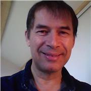 Ingénieur Natif bilingue donne cours de Maths, Anglais et Physique/Chimie