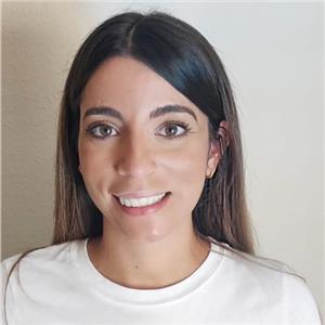 Laura Báez Domínguez
