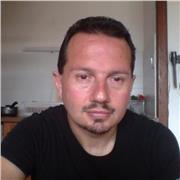 professeur d'italien natif italy donne cours pour tous les niveaux
