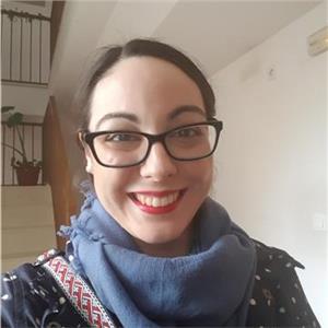 Tatiana Peña Castellote