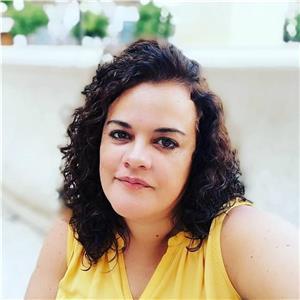 Mercedes Morales