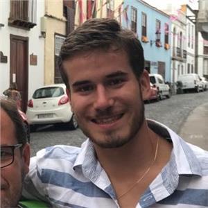 Jesús Zamora Del Río