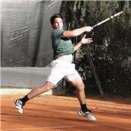 Clases particulares de tenis/ ignacio storay