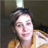 Elena Vázquez