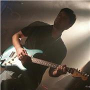prof de guitare et basse a limoges