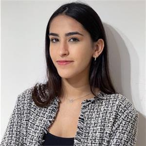 Vanessa Granda