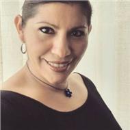 Maribel Mendoza Camargo
