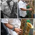 Dicto clases de lenguaje musical, saxo y flauta trasversa