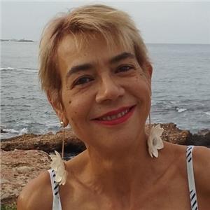 Jacqueline Cruz