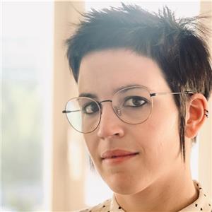 Elena Núñez Gómez