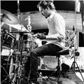 Clases de bateria y percusión - pol ribó a gràcia