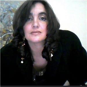 Claudia De Bernardis
