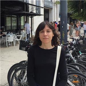 Amalia Martínez Suárez