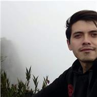 Andrés Felipe Marín Martínez
