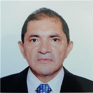 Félix Guillermo Henríquez Mora