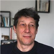 professeur infographie / logiciels