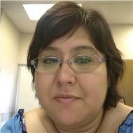 Profesora de ciencias (quimica, biologia, fisica)