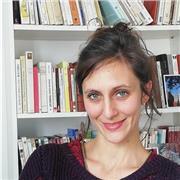 Professeur de français certifiée de l'éducation nationale, spécialisée en cours particuliers