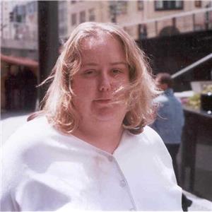 Ann Borgers