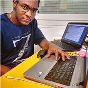 professeur d'informatique tous niveau ( PHP, JAVA, PYTHON, IONIC, JAVASCRIPT)