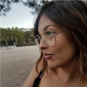 Carla Ballesteros