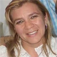 María Trinidad Moreira