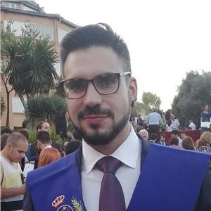 Francisco Javier Ballesteros Corral