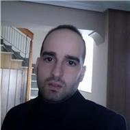 Francisco Javier Beltrán