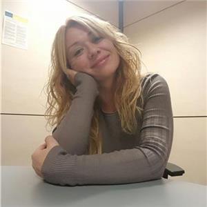 Susanna Gonzalez
