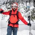 Profesor esquí todos los niveles en baqueira beret. aprende con seguridad y divirtiéndote