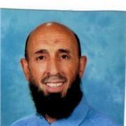 Professeur de mathématiques dans l'enseignement public