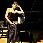 Professeur titulaire du conservatoire et concertiste propose des cours de piano tout niveau à Strasbourg