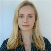 Professeure de biologie diplômée d'un master en sciences de l'environnement sur Montpellier (cours en visio disponibles)