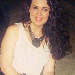 Aurora Muñoz Carmona