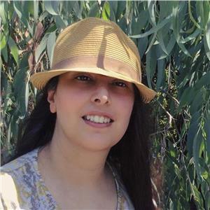 Olga Martínez Mallol